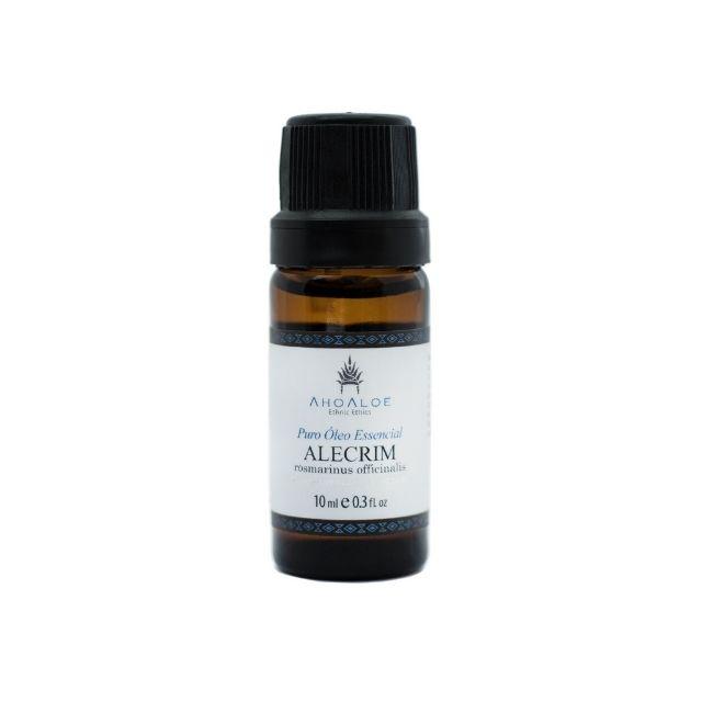 Óleo Essencial de Alecrim 10 ml AhoAloe