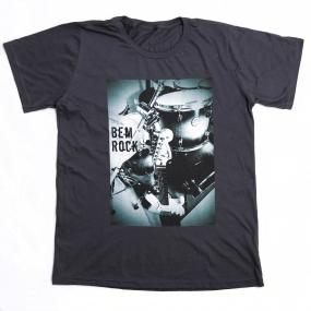 Camiseta Premium Drummer Partner