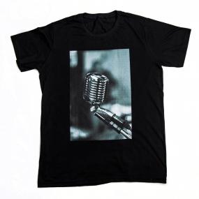 Camiseta Premium The Singer