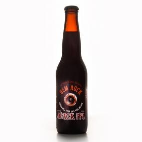 Kit Presente Black IPA - 4 cervejas 350 ml