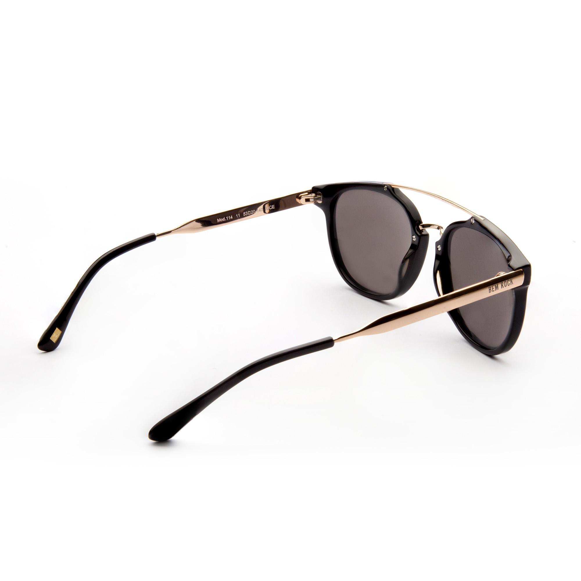 Óculos Solar Bem Rock Unissex Summer Rock 10