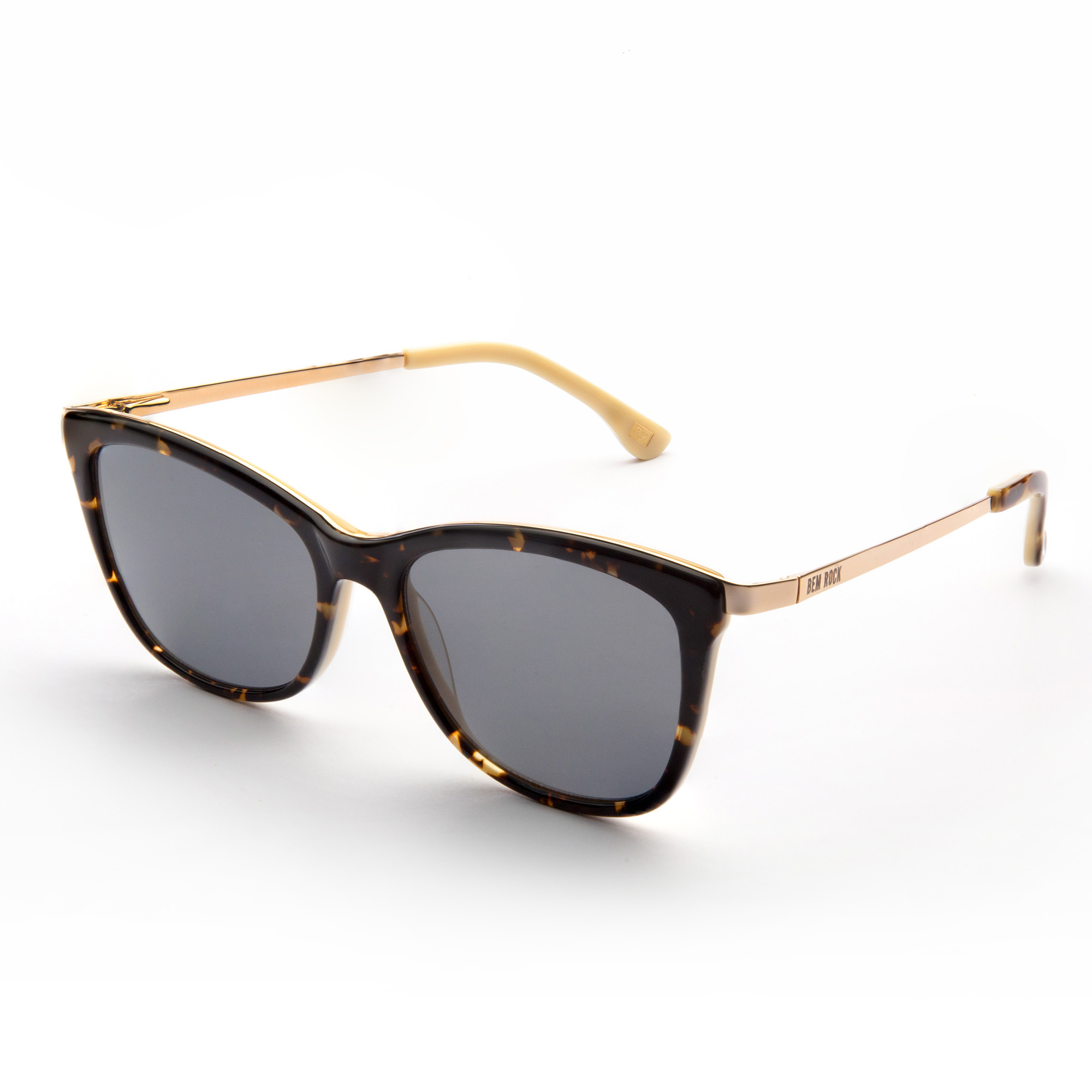 Óculos Solar Bem Rock Unissex Summer Rock 3