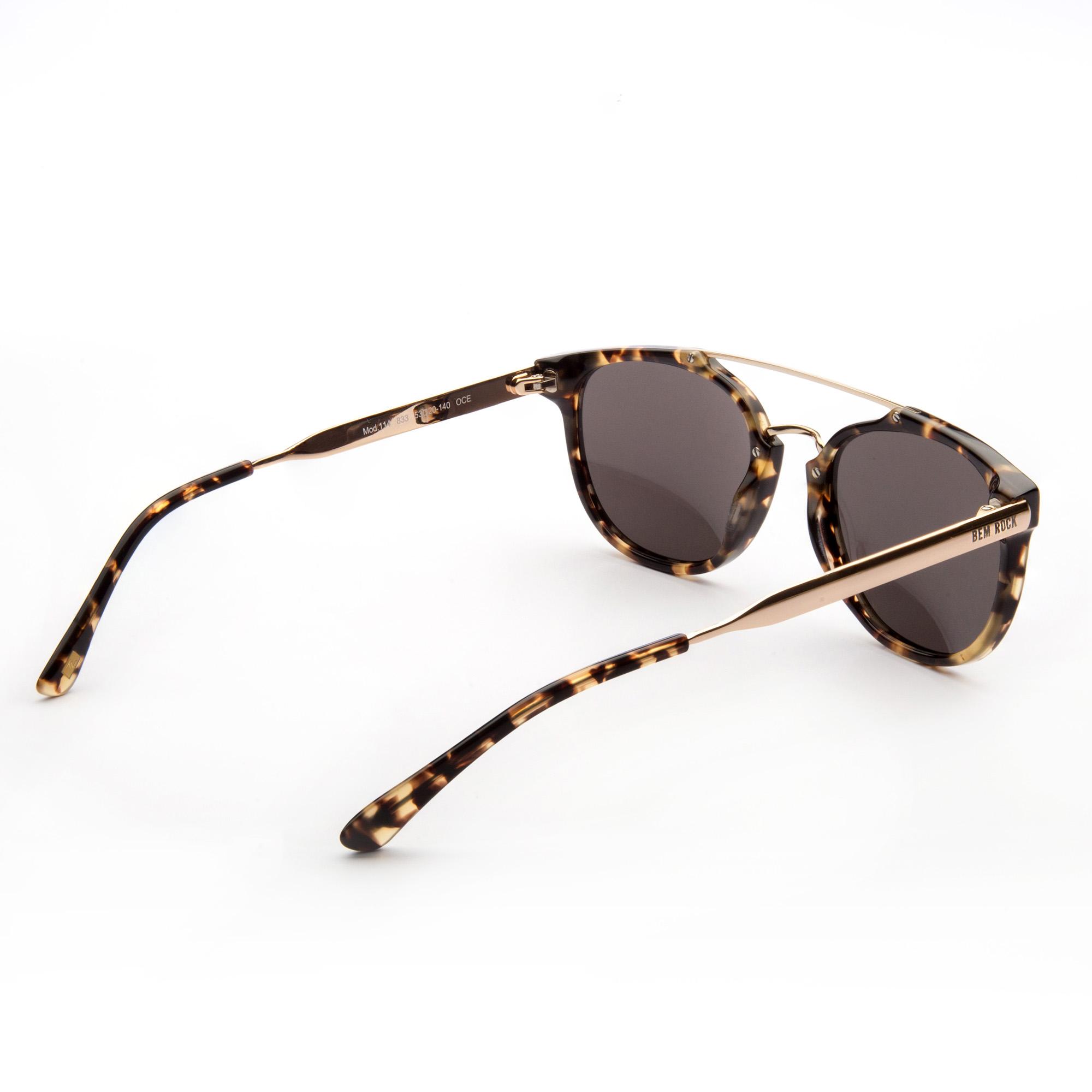 Óculos Solar Bem Rock Unissex Summer Rock 5