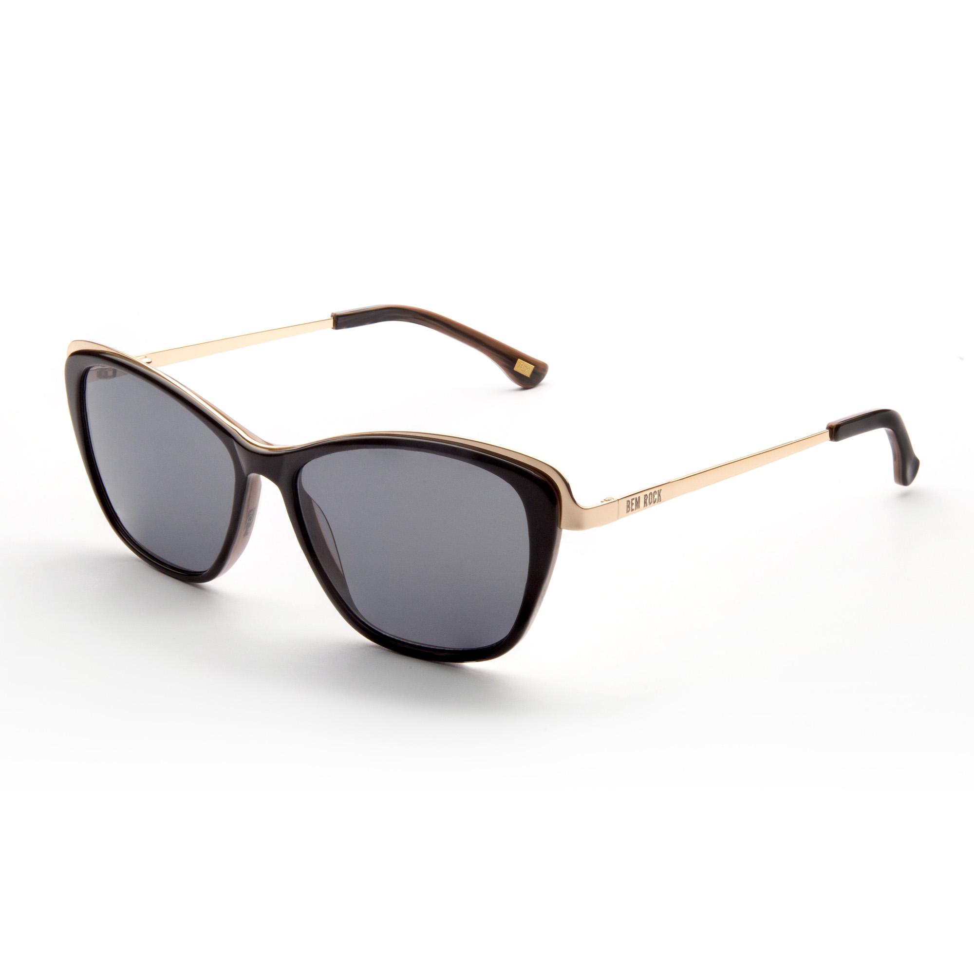 Óculos Solar Bem Rock Unissex Summer Rock 8
