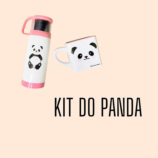 KIT DO PANDA