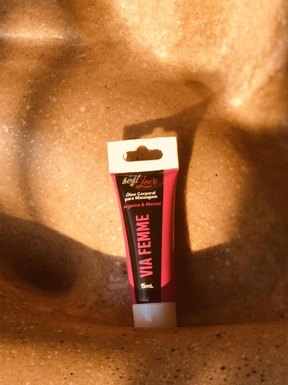 Excitante Feminino, desperte sua vulva!