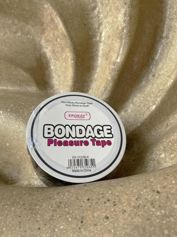 Fita para Bondage em PVC