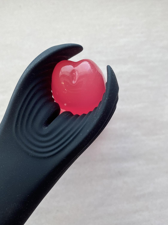Manta, Vibrador Estimulador de Glande da Fun Factory