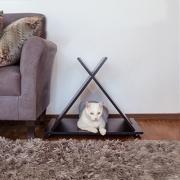 Casinha para Pet Estilo Acampamento - Alto Padrão
