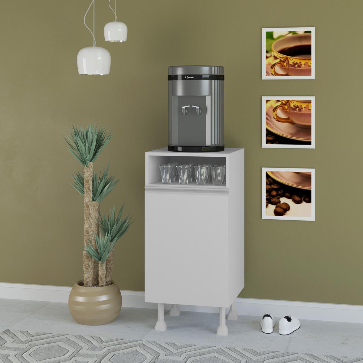 Balcão Multiuso Para Bebedouro Cozinha