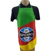 Avental Grêmio