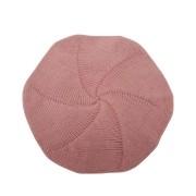 Boina Infantil Picanço Tamanho: P – 06 à 12 meses Rosa
