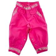 Bombacha Infantil G Anita Kids Pink