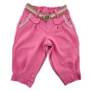 Bombacha Infantil M Anita Kids Pink