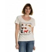 Camiseta Feminina Estanciero 5