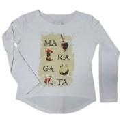 Camiseta Feminina Maragata