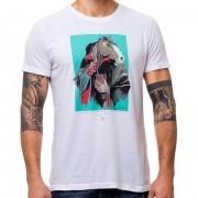 Camiseta Masculina Acuna Escaramuça