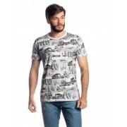 Camiseta Masculina Estanciero