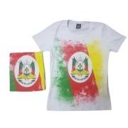 Camiseta Masculina Pátria Pampa
