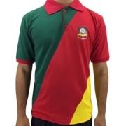Camiseta Masculina Polo Oldoni