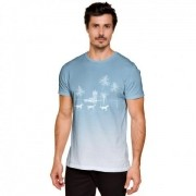 Camiseta Masculina Trancoso Escaramuça