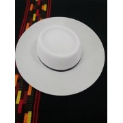 Chapéu Campeiro Pralana Gelo/Areia Aba 10cm