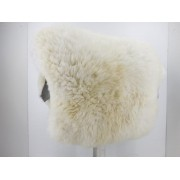 Pelego Lã Branca