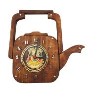 Relógio Chaleira