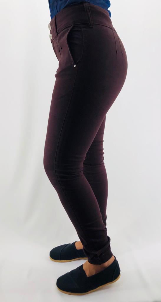 Bombacha Feminina Campeira Querência