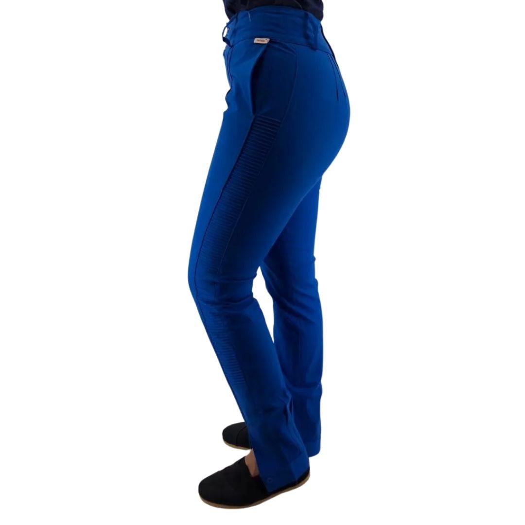 Bombacha Feminina Criações Darvami Azul