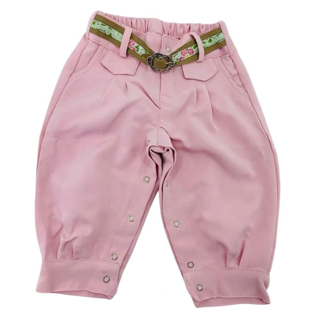 Bombacha Infantil G Anita Kids Rosa