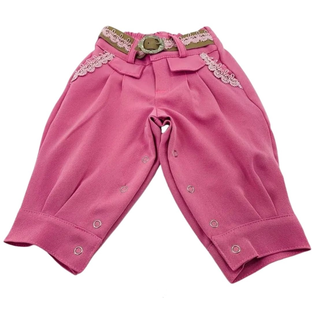 Bombacha Infantil P Anita Kids Pink