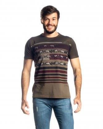 Camiseta Masculina Estanciero 5