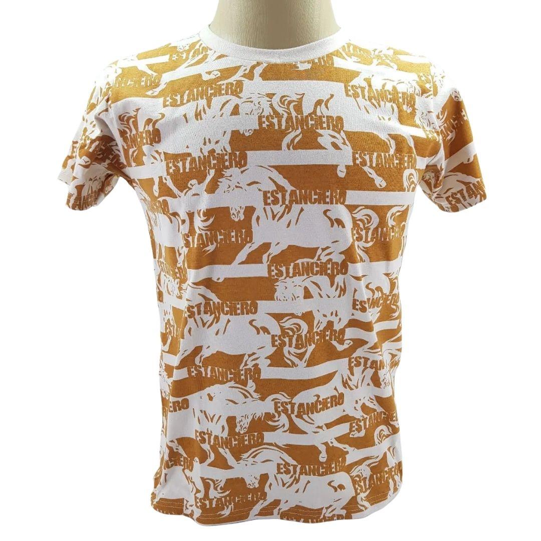 Camiseta Masculina Estanciero 6