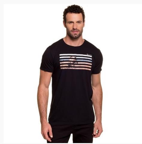 Camiseta Masculina Freedom Escaramuça