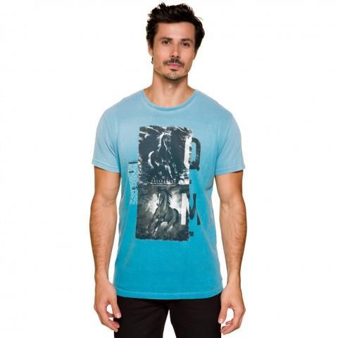 Camiseta Masculina Valbom Escaramuça