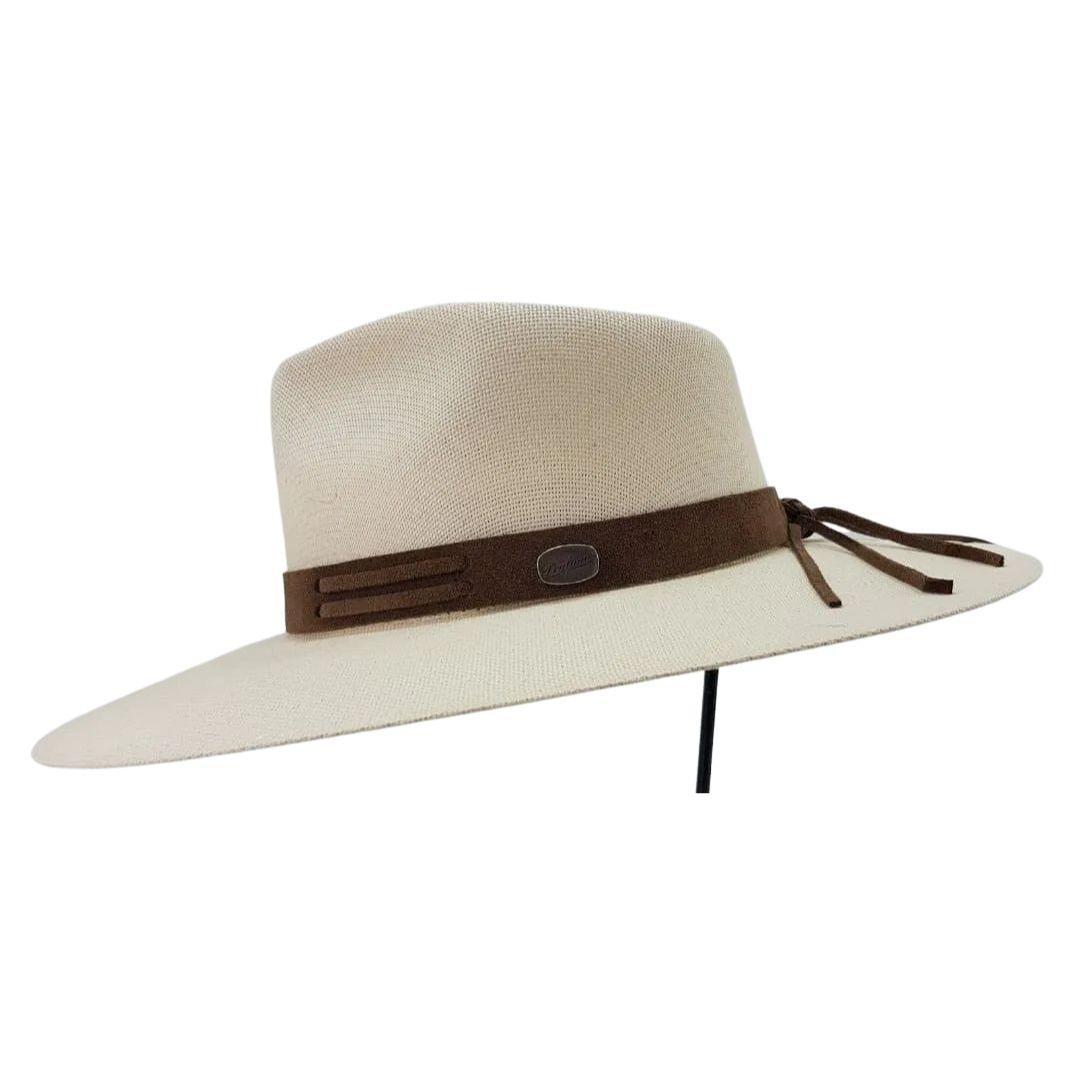 Chapéu Australiano Pralana Aba 07cm