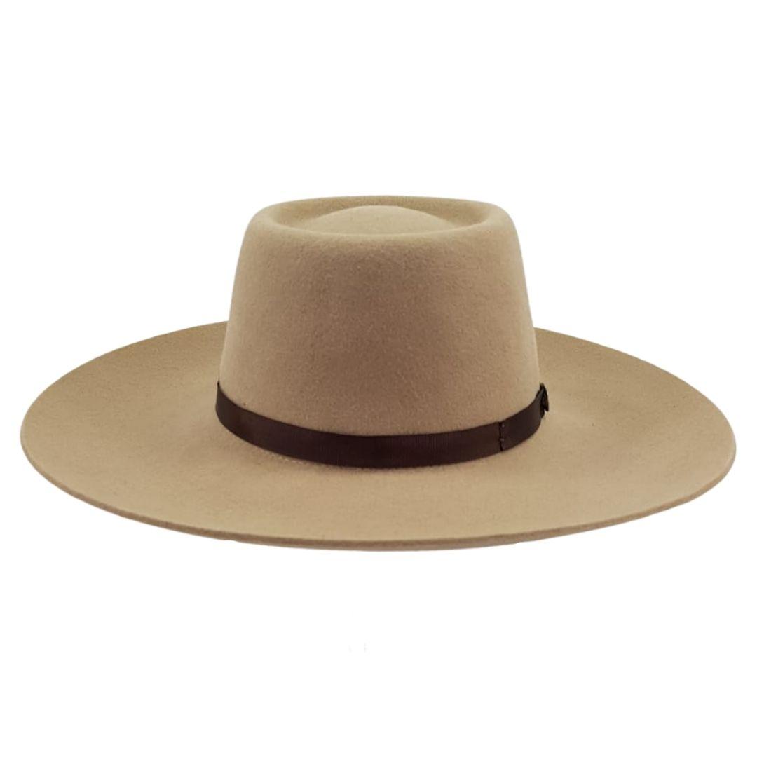 Chapéu Campeiro Pralana Bege