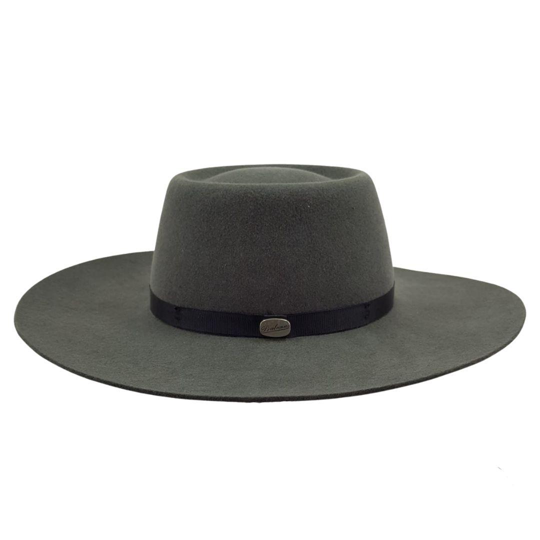 Chapéu Campeiro Pralana Cinza