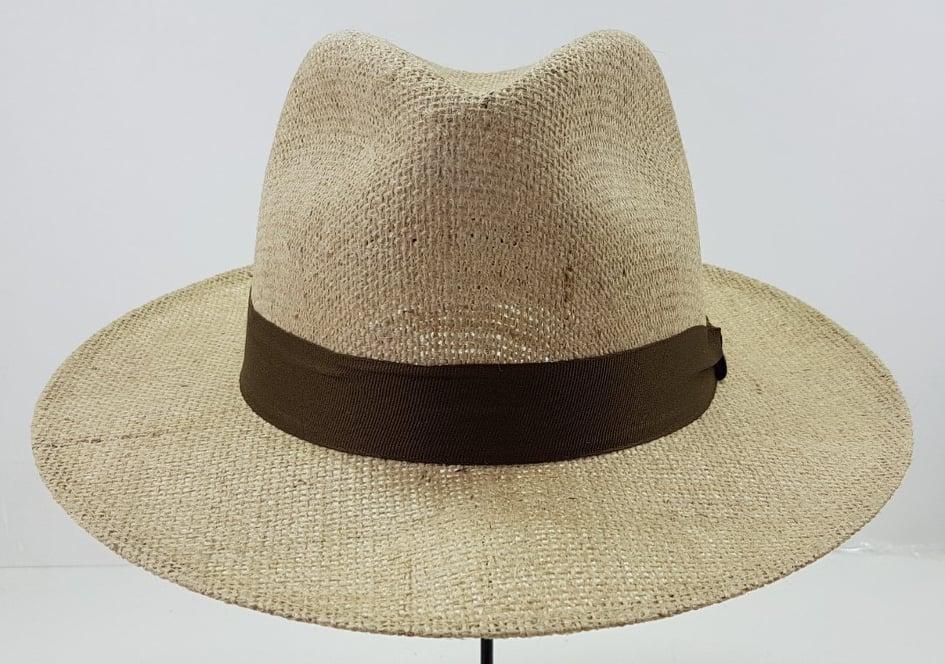 Chapéu Juta Aba 7cm Dallas