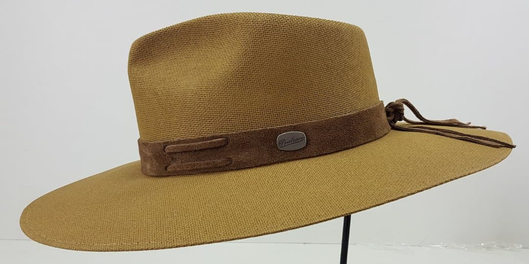 Chapéu Marsin 100% Algodão Aba 10cm