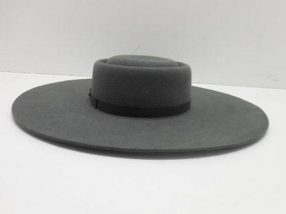 Chapéu Serrano Pralana Aba 12cm