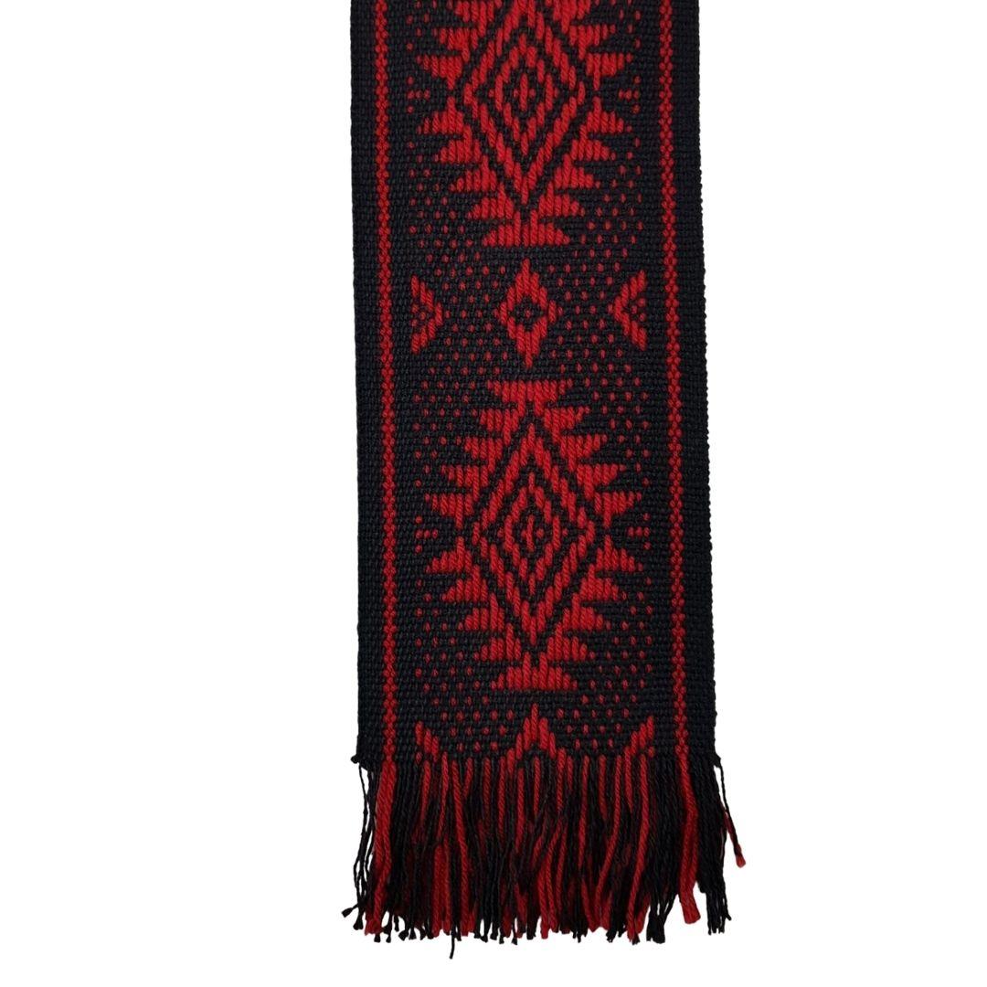 Faixa de Cintura Pampa Vermelha