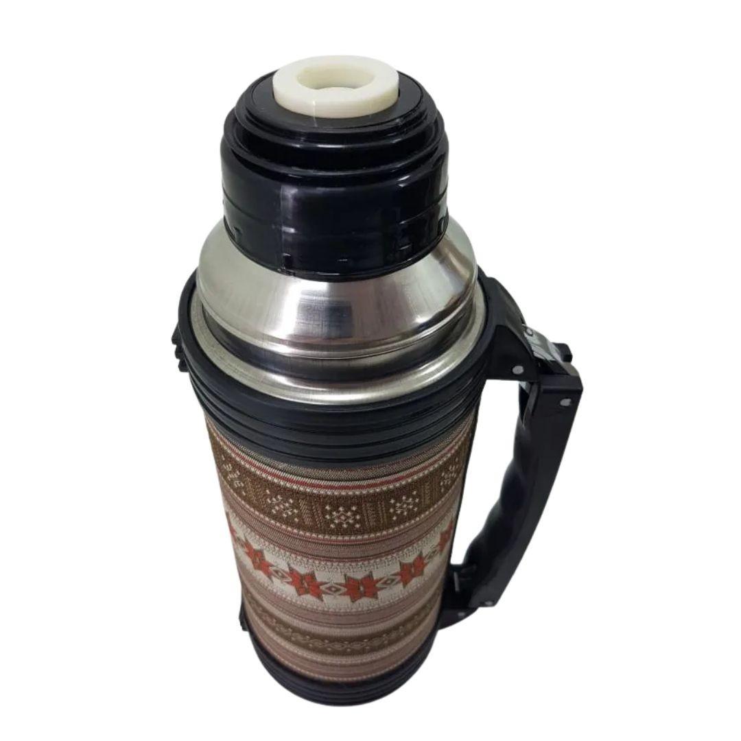 Garrafa Térmica Inox Mor 1L