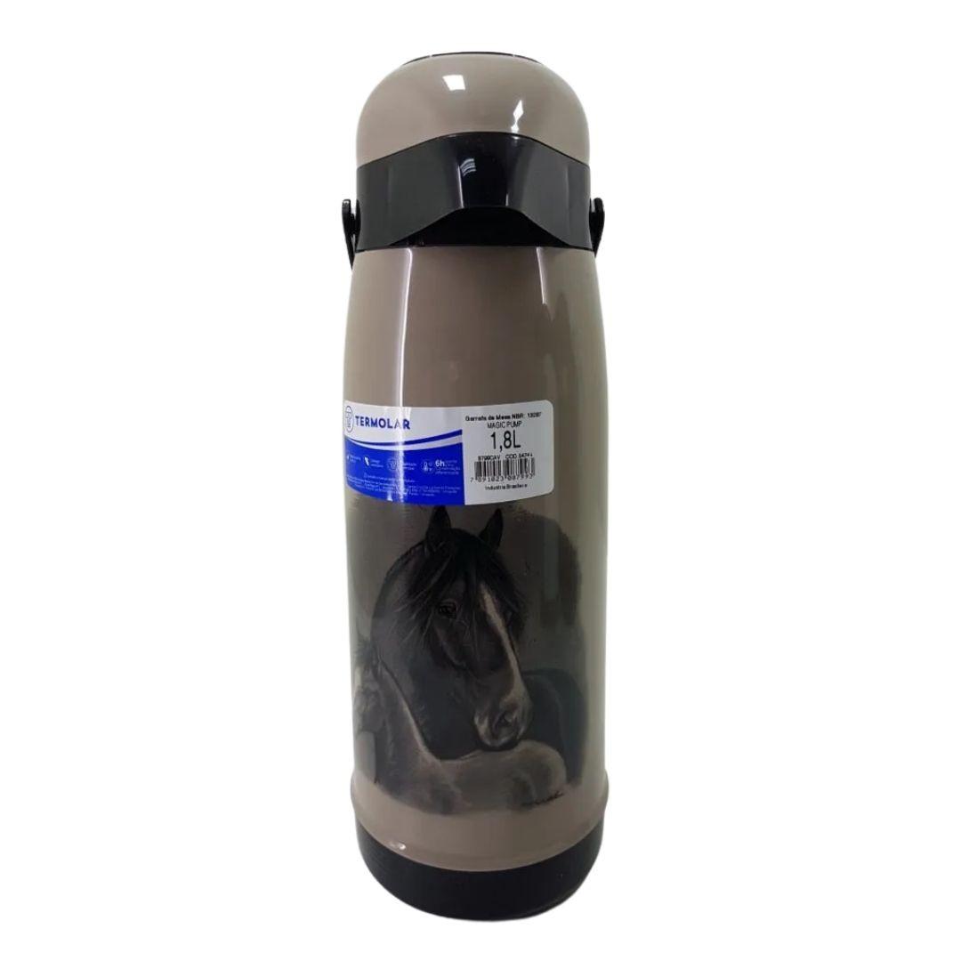 Garrafa Térmica Termolar 1.8L
