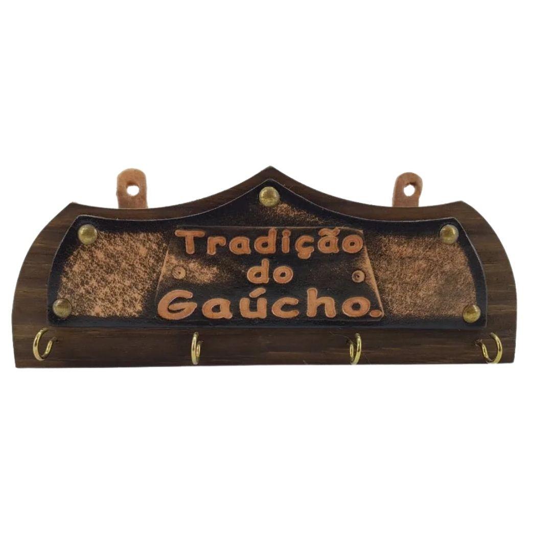 Porta Chave Tradição