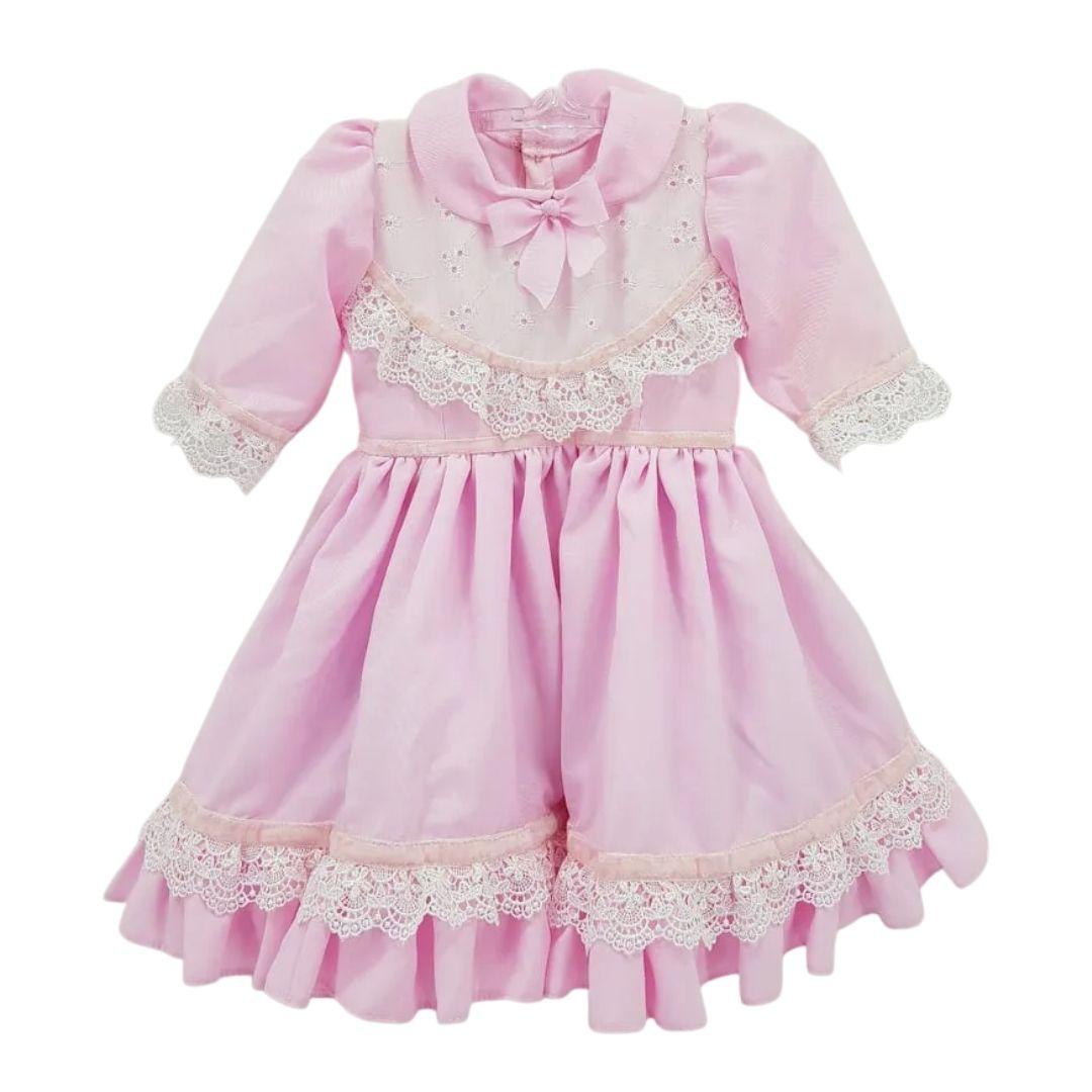 Vestido de Prenda RN Criações Darvami