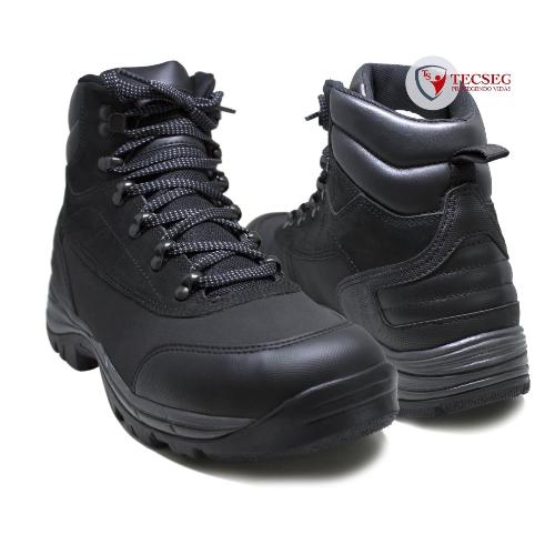 BOTA MOTO TRAIL BLACK - ESTMTRAIL-056 - ESTIVAL - CA 40376