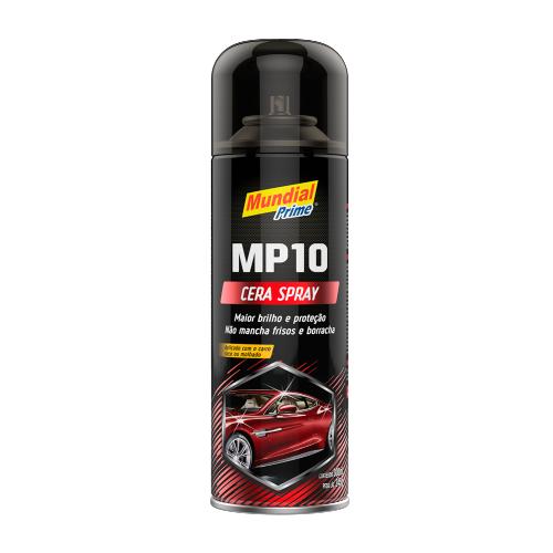 CERA AUTOMOTIVA SPRAY MP10 300ML MUNDIAL PRIIME