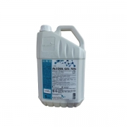 Alcool em Gel 70% INPM c/ Carbopol 5lts ESTERA